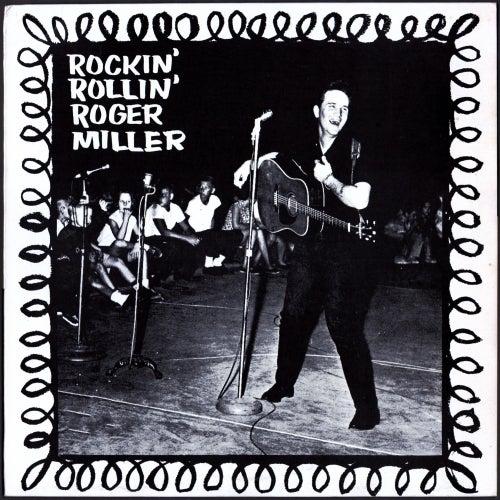 Rockin' Rollin' von Roger Miller
