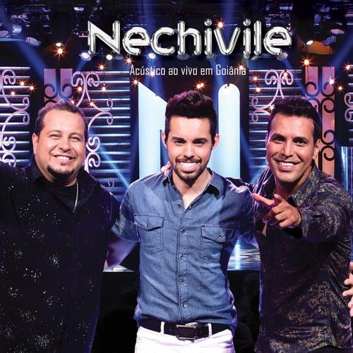 Nechivile acústico - Ao vivo em Goiania von Nechivile