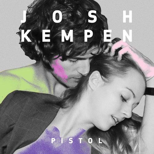 Pistol van Josh Kempen