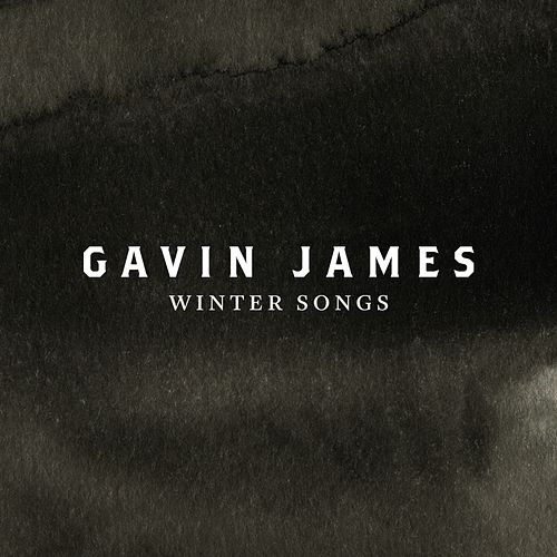 Winter Songs de Gavin James