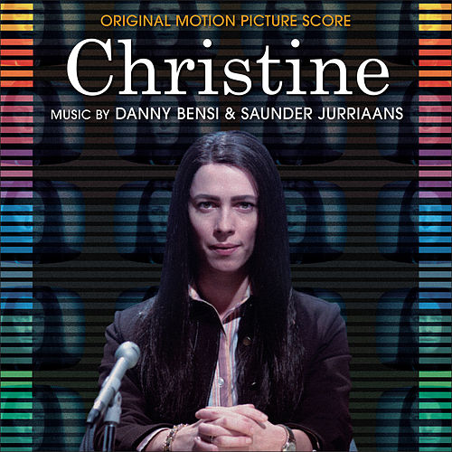 Christine (Original Motion Picture Score) de Saunder Jurriaans