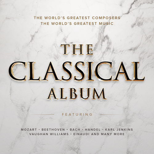 The Classical Album de Various Artists