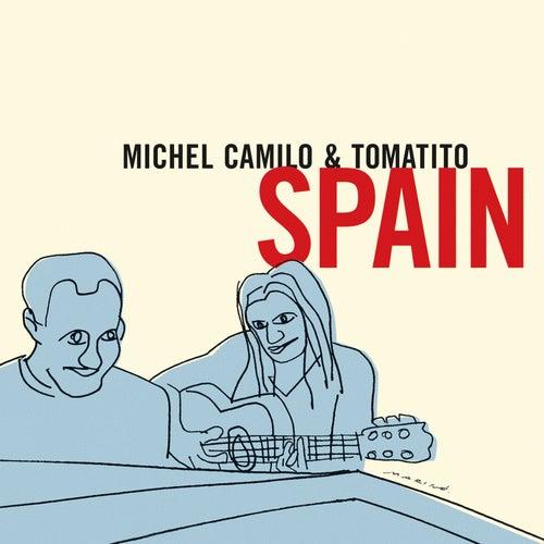 Spain di Michel Camilo