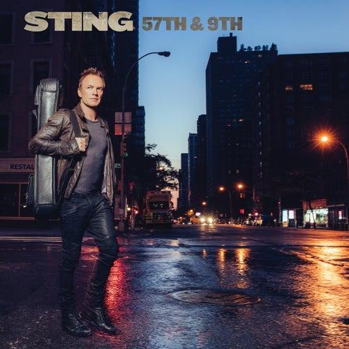 57th & 9th von Sting