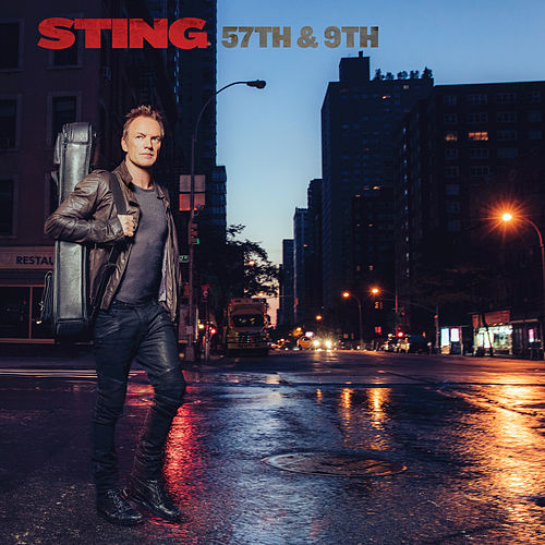 57th & 9th von Sting