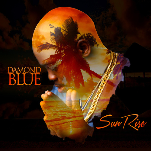 Sunrise de Damond Blue