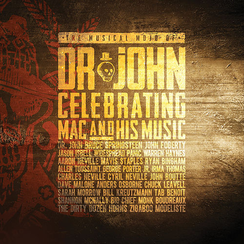 The Musical Mojo Of Dr. John: Celebrating Mac And His Music (Live) de Various Artists