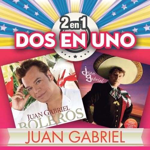 2En1 de Juan Gabriel