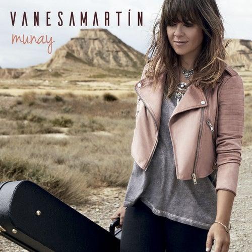 Munay de Vanesa Martin