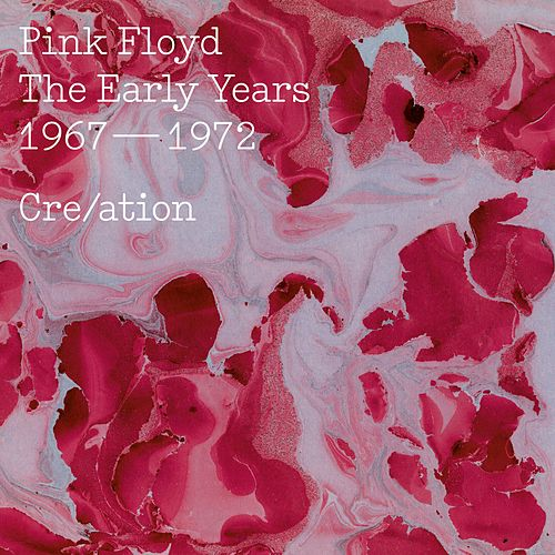Nothing Part 14 by Pink Floyd