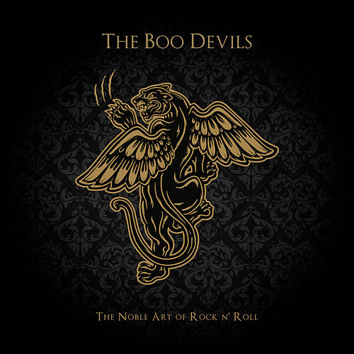 The Noble Art of Rock n' Roll von The Boo Devils
