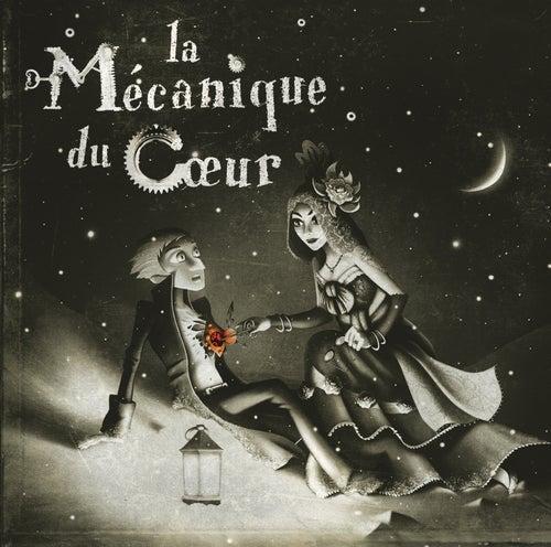 La mécanique du coeur de Various Artists
