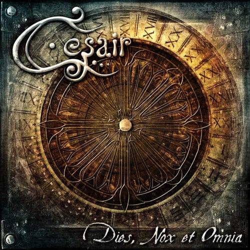 Dies, Nox Et Omnia (Digital Edition) by Cesair