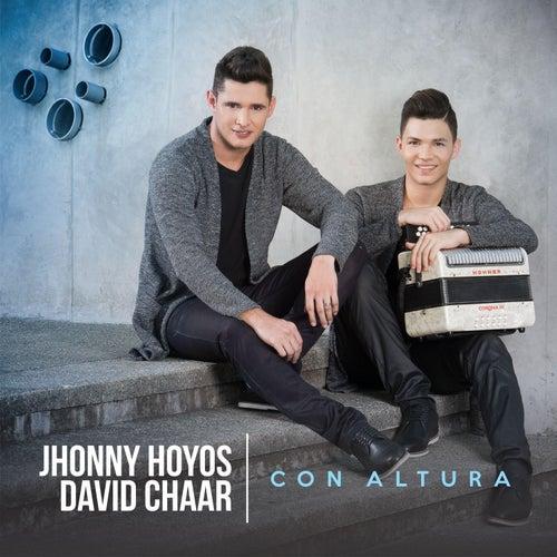 Con Altura de Jhonny Hoyos