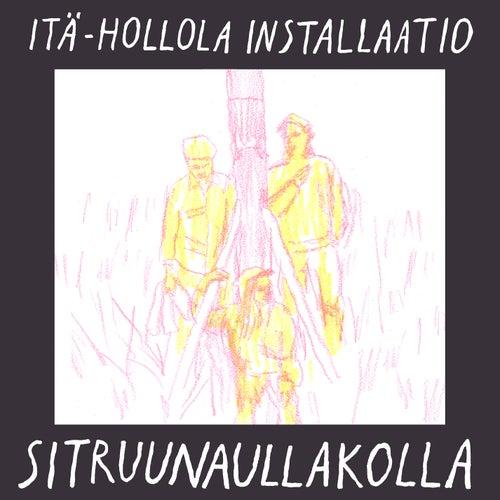 Sitruunaullakolla by Itä-Hollola Installaatio