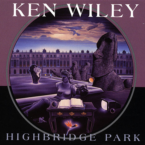 Highbridge Park von Ken Wiley