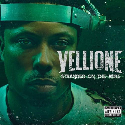Stranded on the Wire von Vellione