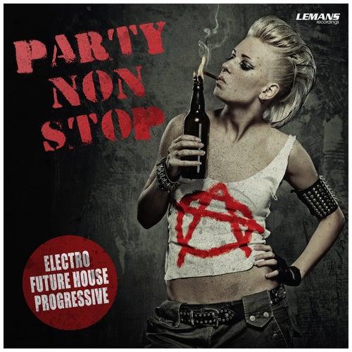 Party Non Stop di Various Artists