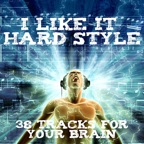I Like It Hard Style von Various Artists