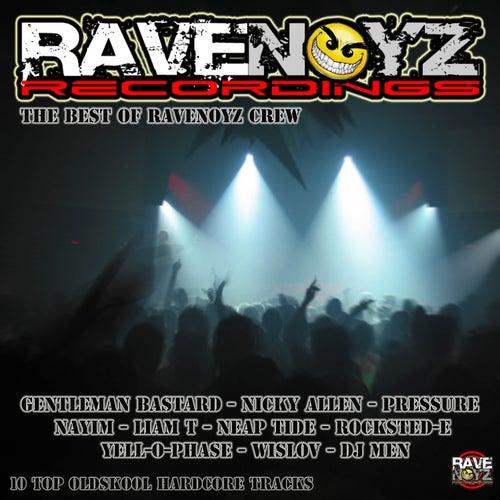 The Best of Ravenoyz Crew von Various Artists