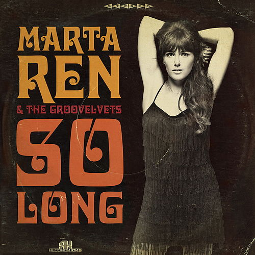 So Long by Marta Ren