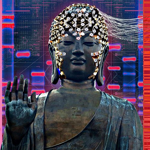 Buddha Dreams and the Human Myth de Kurt Bauer