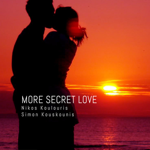 More Secret Love by Various Artists