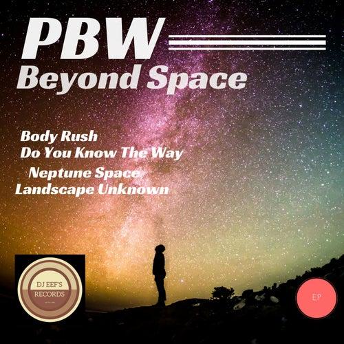 Beyond Space de Pbw