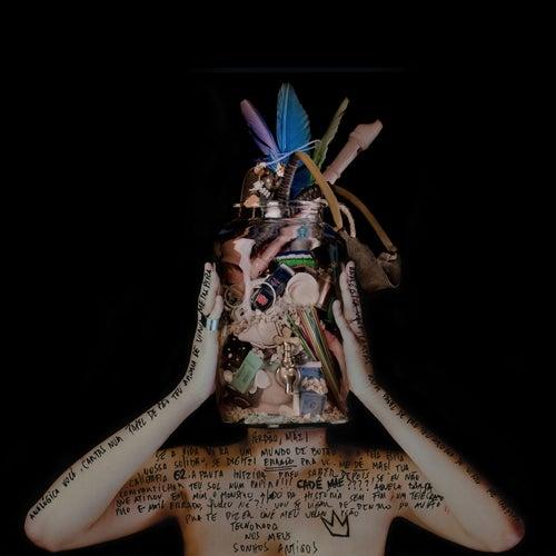 Tecnopapiro (Ao Vivo) - Single by Maria Gadú