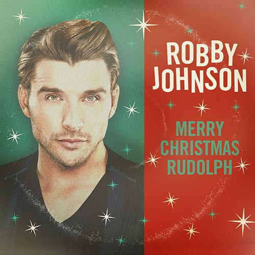 Rudolph the Red Nosed Reindeer von Robby Johnson