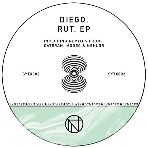 Rut. EP by Diego
