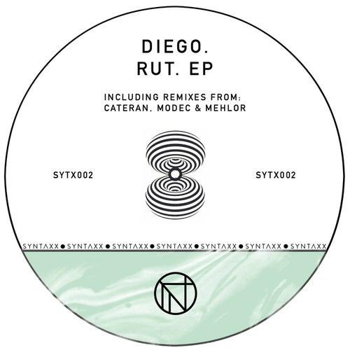 Rut. EP de Diego
