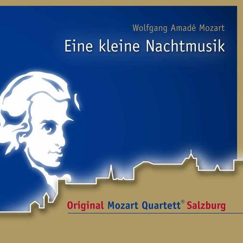 Mozart: Eine kleine Nachtmusik von Various Artists