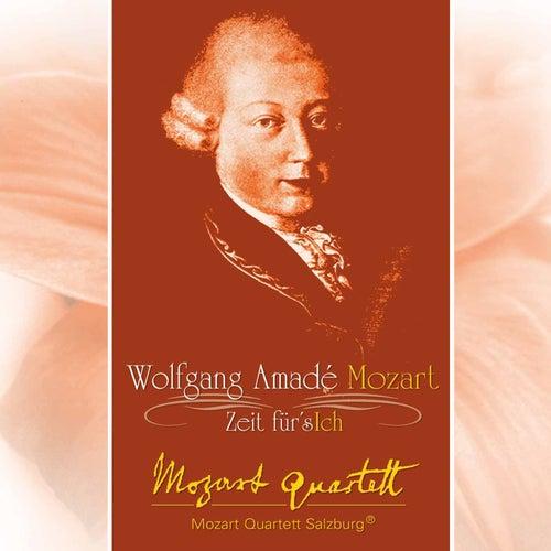 Mozart: Zeit für sich von Salzburg Mozart Quartet