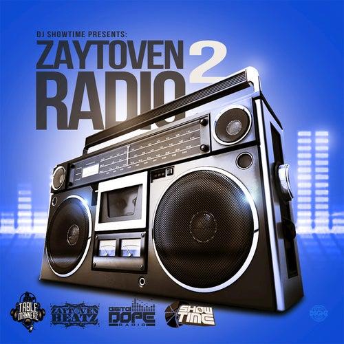 Zaytoven Radio 2 von Zaytoven