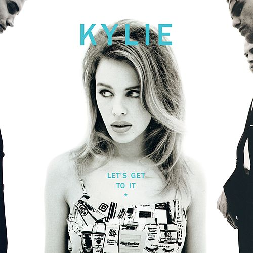 Let's Get to It von Kylie Minogue