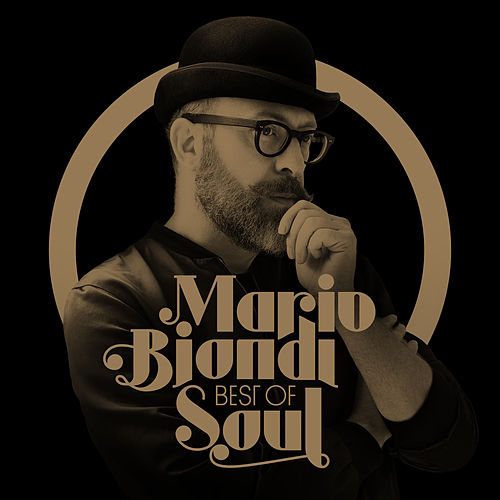 Best of Soul by Mario Biondi