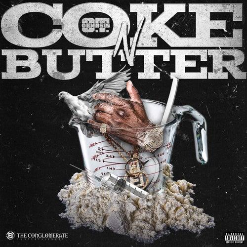 Coke N Butter de O.T. Genasis