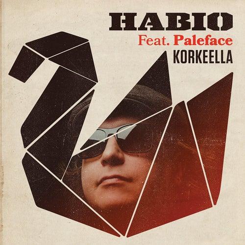 Korkeella by Habio