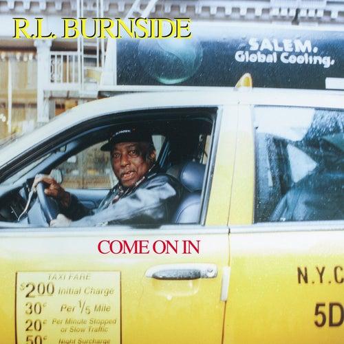 Come on In de R.L. Burnside