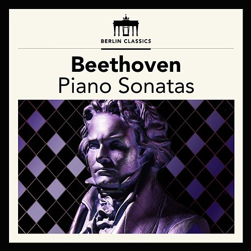 Beethoven: Piano Sonatas von Various Artists
