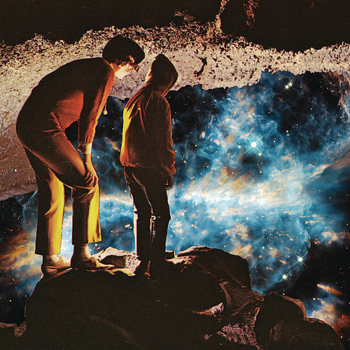 The Boy Who Died Wolf de Highly Suspect