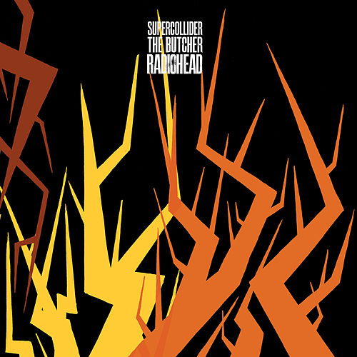 Supercollider / The Butcher von Radiohead