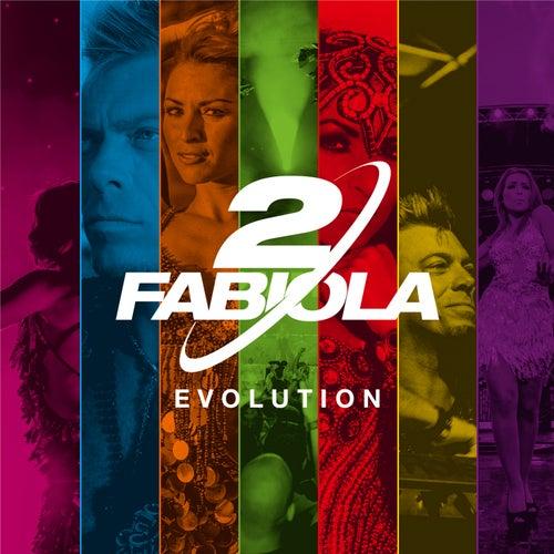 Evolution de 2 Fabiola