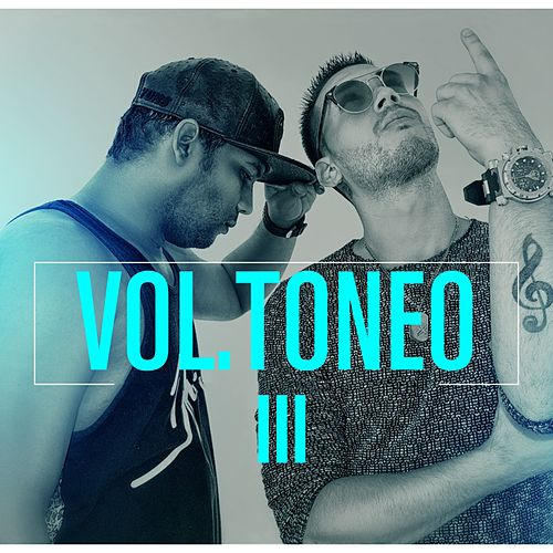 Vol. Toneo, Vol. 3 de Various Artists
