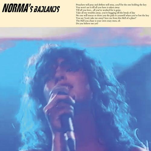 Badlands - EP by Norma