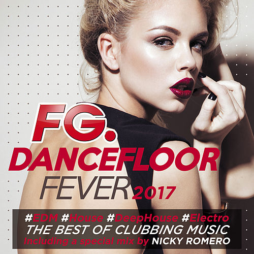 Dancefloor Fever 2017 (by FG) de Various Artists