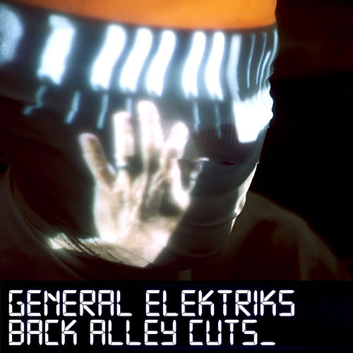 Back Alley Cuts by Various Artists