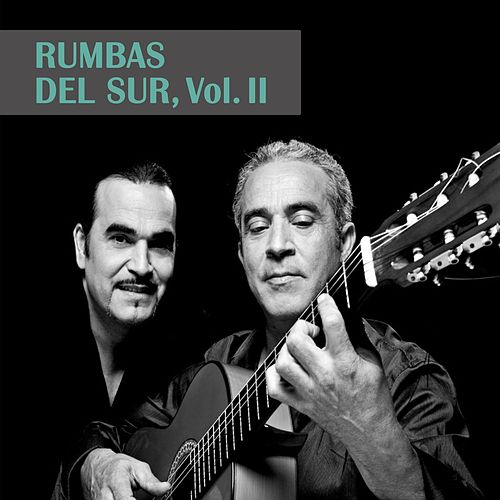 Rumbas del Sur, Vol. II de Various Artists