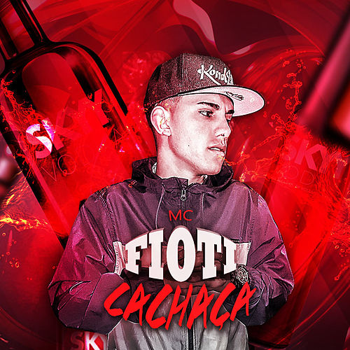 Cachaça by Mc Fioti